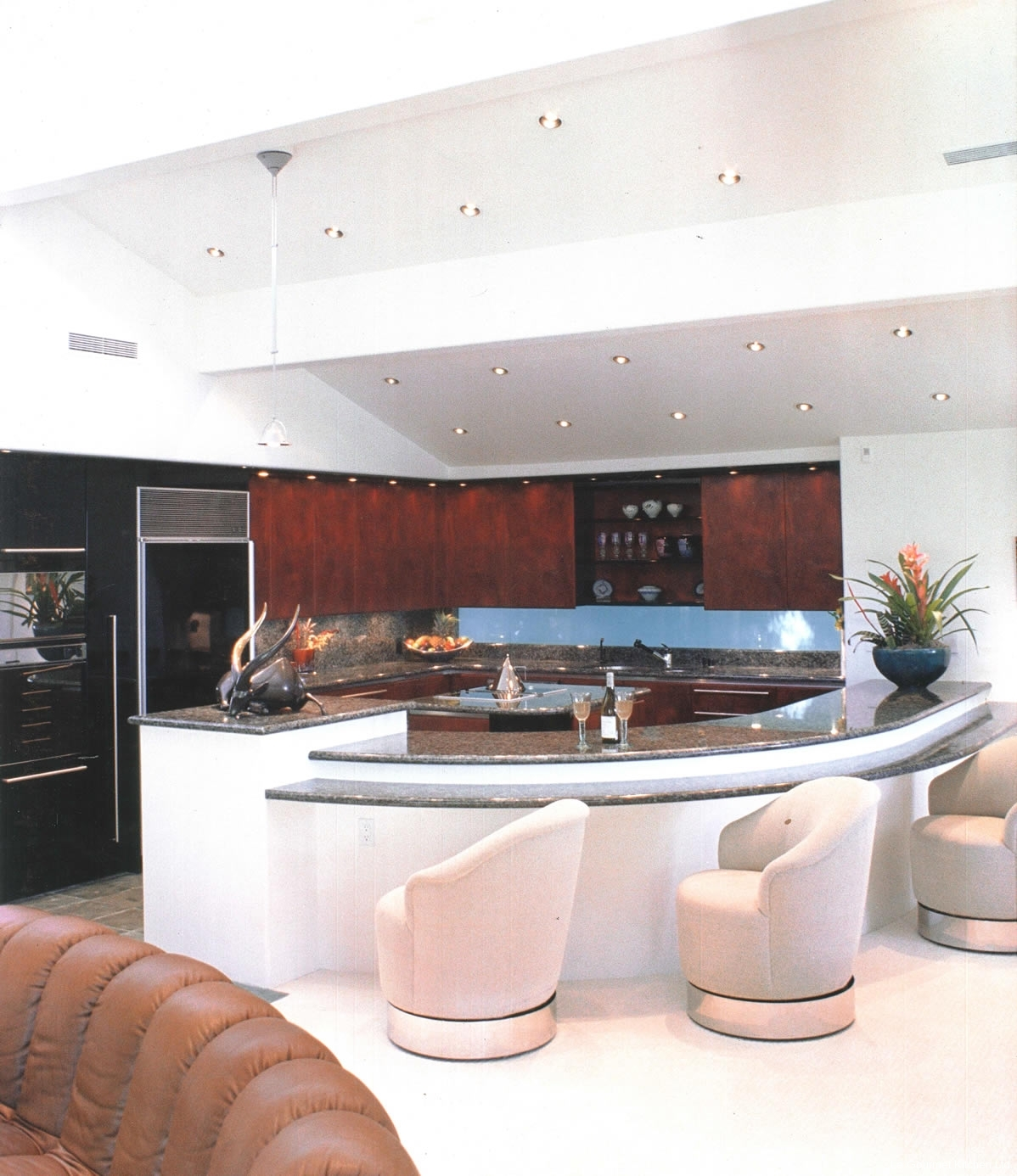Contemporary Gallery | Le Gourmet Kitchen Ltd.