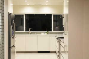 Le Gourmet Kitchen Design and Remodel