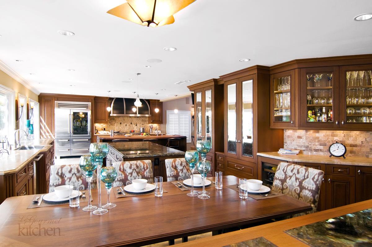 Jonathan Salmon -Le Gourmet Kitchen Ltd. | Le Gourmet Kitchen Ltd.