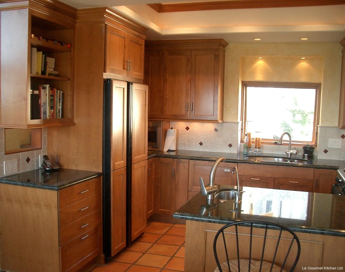 Kitchen & Bathroom Remodeling | Le Gourmet Kitchen Ltd.