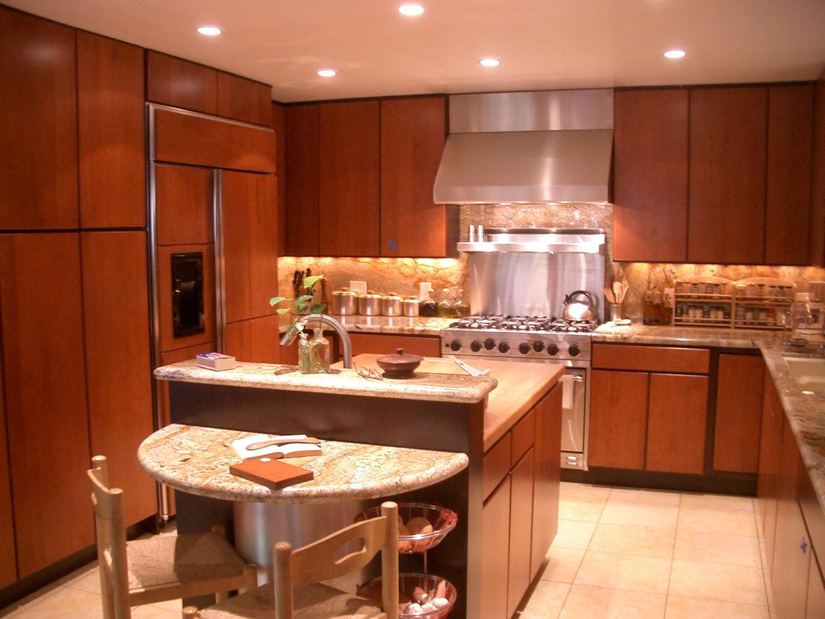 La Habra Heights Kitchen 2008 | Le Gourmet Kitchen Ltd.
