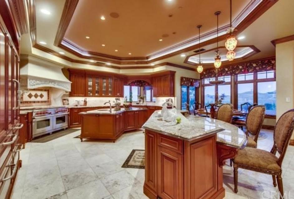Chino Hills Kitchen Remodeling | Le Gourmet Kitchen Ltd.