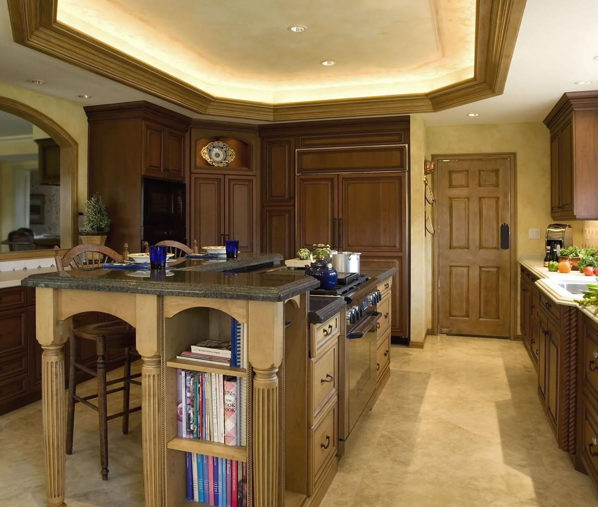 Cowan Heights Kitchen Remodeling | Le Gourmet Kitchen Ltd.