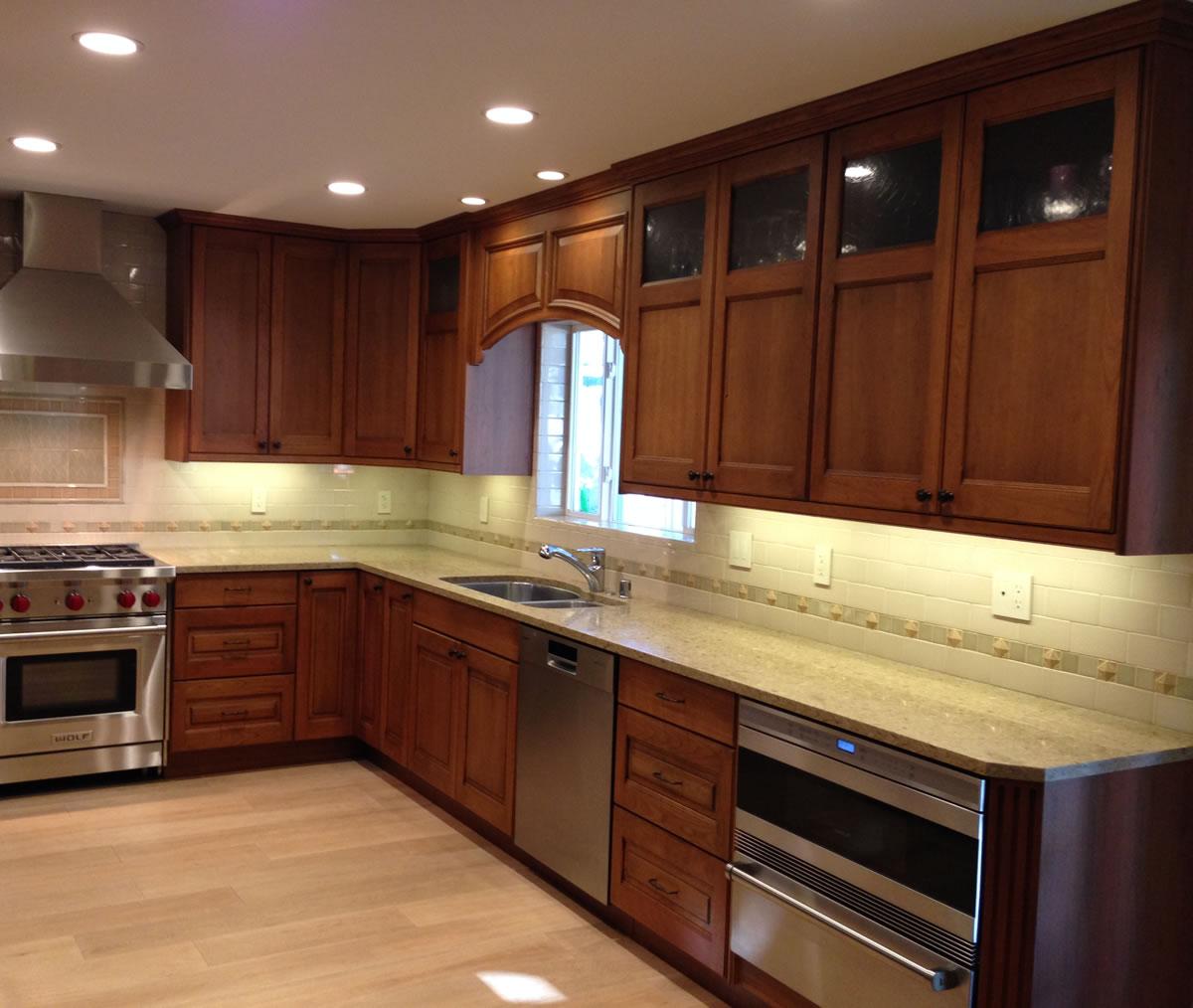 Huntington Beach Remodel 2014 | Le Gourmet Kitchen Ltd.