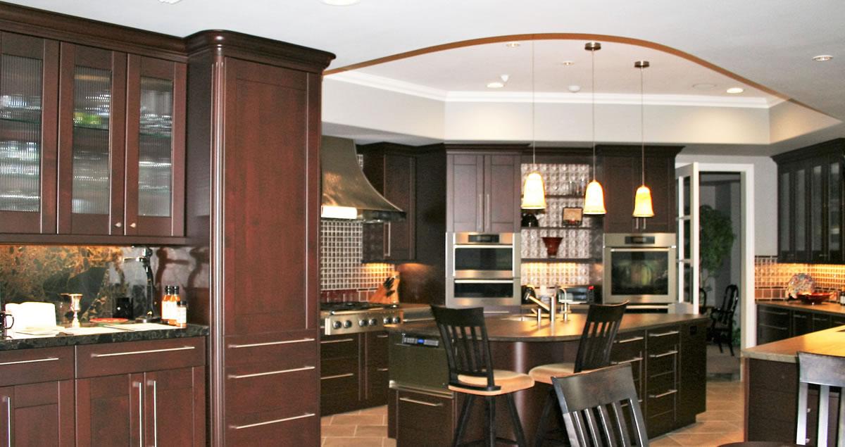 Irvine Kitchen Remodeling 2008 | Le Gourmet Kitchen Ltd.