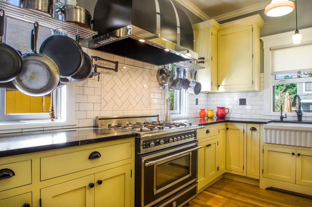 Old Towne Orange Kitchen Remodel | Le Gourmet Kitchen Ltd.