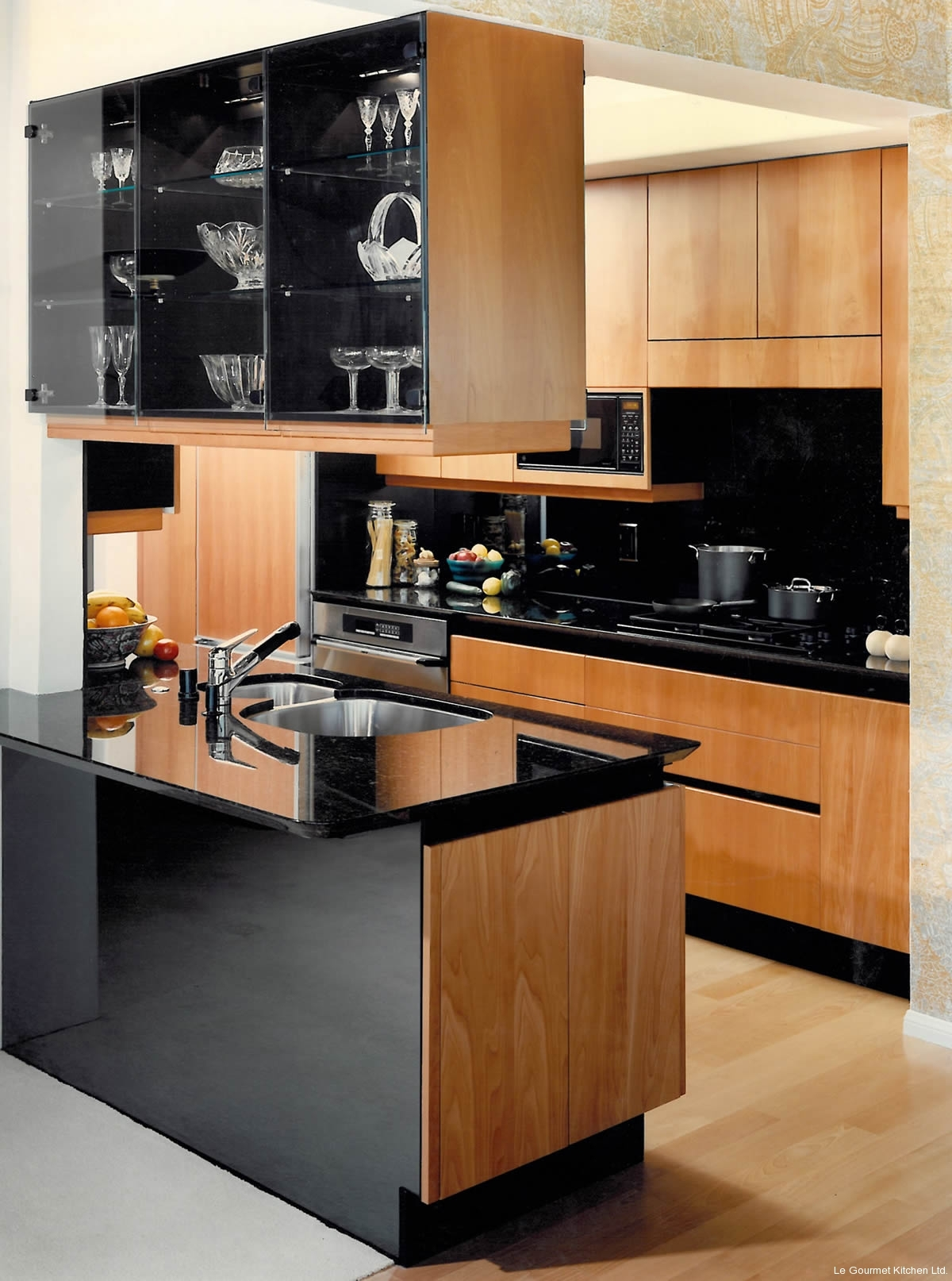 CON_Newport_Beach_Kitchen_Remodel_Le_Gourmet_Kitchen_Bruce_Colucci_G1