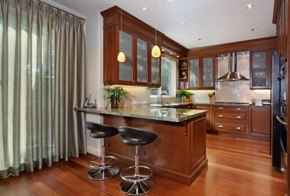 Orange County Kitchen Remodeling