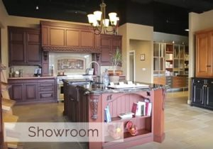 Legourmet Kitchen Showroom