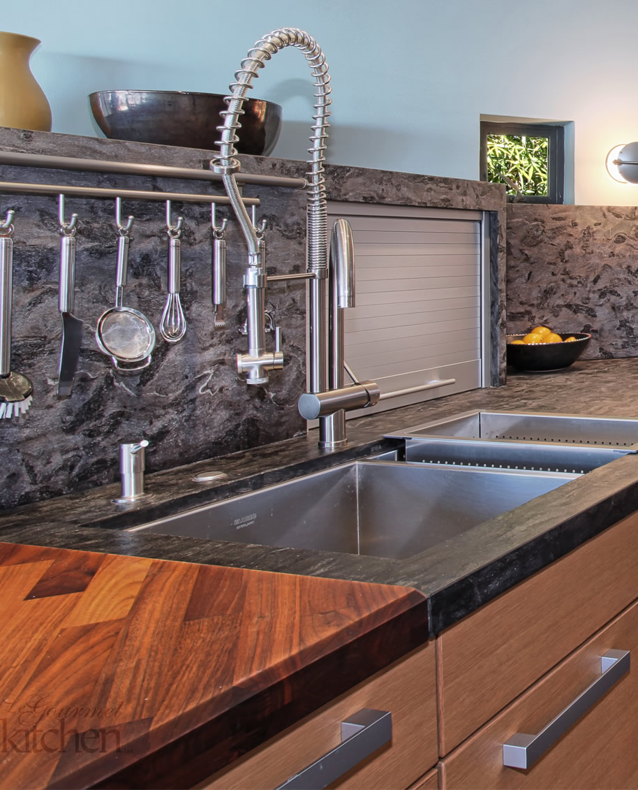 Kitchen Sinks for Every Orange County Kitchen Design | Le ...